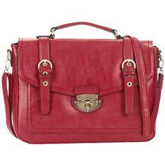 Handtasche 39,99 € ♥ Hier kaufen: http://www.stylefruits.de/handtasche-mit-tragegurt-david-jones/p4238760
