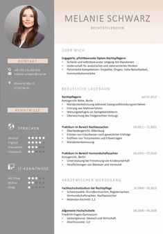 5 CV tips to turn your resume into a real eye-catcher Great Resumes, Creative Resume Templates, Resume Examples, Cv Tips, Resume Tips, Resume Cv, Cv Design, Resume Design, Resume Layout