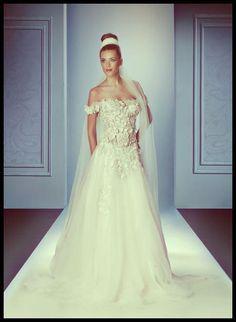- Designer: Maria Pateli, Collection: White Angel - Wedding dresses