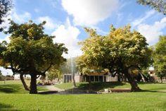 Pitzer College Claremont, California