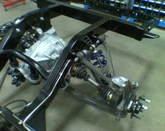 C5/6 suspension - TriFive.com, 1955 Chevy 1956 chevy 1957 Chevy Forum , Talk about your 55 chevy 56 chevy 57 chevy - Belair , 210, 150 sedans , Nomads and Trucks, Research, Free Tech Advice