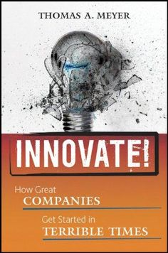 : How Great Companies Get Started in Terrible Times by Thomas A. Meyer and Read this Book on Kobo's Free Apps. Discover Kobo's Vast Collection of Ebooks and Audiobooks Today - Over 4 Million Titles! Books You Should Read, I Love Books, Good Books, Books To Read, This Book, Book Challenge, Book Photography, Get Started, Book Art