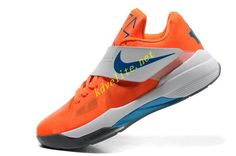hot sale online 6b233 8a1b7 KD IV Low Basketball Shoes. Kd ShoesMe Too ShoesPhoto BlueNike ZoomKevin  DurantBasketball ...