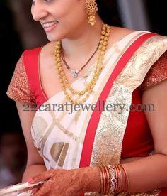 Jewellery Designs: Contemporary Indian Jewellery