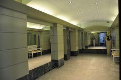 Ingresso palazzo centro Lugano http://www.newdreams-realestate.com/property/appartamento-di-lusso-nel-centro-di-lugano/