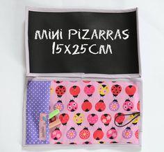 diario de naii: Mini Pizarras