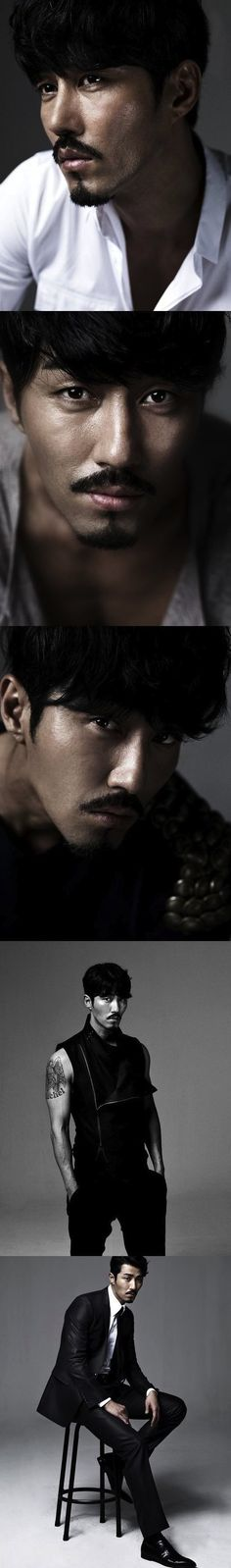 Cha Seung-won (차승원) - Picture @ HanCinema :: The Korean Movie and Drama Database