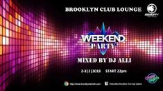 Weekend Party Friday, SeeJay Radio - DANCE MUSIC ONLY! Dance Music, Friday, Party, Ballroom Dance Music, Receptions, Parties