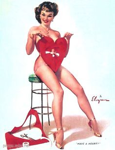 Image result for retro valentines day photograph