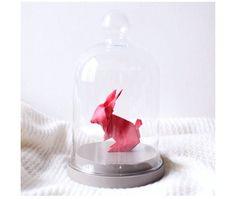 Desejei ~ os objetos da Tênue Origamis