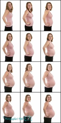 Pregnancy / Maternity Progress Photos