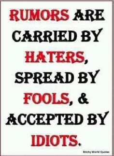 Accepted by idiots  ****