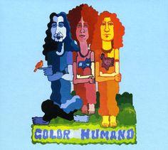 Color Humano - Color Humano 2