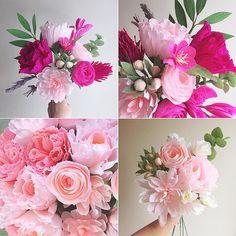 Anna McKeown // Amaranthus Paper & Flora // annamqn.com