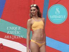 Get captivated with unique Brazilian styles of Sambarela.