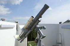 Hvezdáreň a planetárium M.R.Štefánika Hlohovec