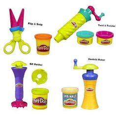 Play-Doh Super Tools