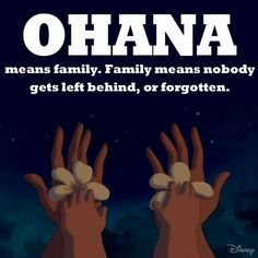 """My favorite Lilo and Stitch quote <3, along with """"is small and broken, but good. Yeah. Still good."""""""