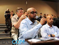 @Naguib Toihiri @Emmanuel Chila @Christian Baillet au #labcom - Membres du public - Amphi MBA ESG