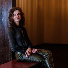 Totengräber Pop? Anlässlich der Volksbühne-Pläne: HAU-Leiterin Annemie Vanackere über Berliner Theater im Futur
