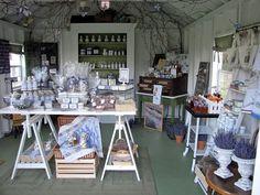 Lockwood Lavender Farm: Lockwood Farm Lavender Products