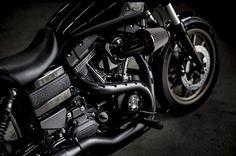 Harley-Davidson lança dois novos modelos nos EUA - Duas Rodas - Notícias, Testes, Vídeos e Lançamentos de Motos