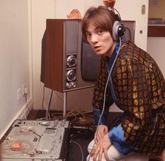 SMALL FACES - Steve Marriott IN 1966