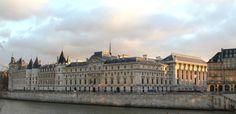 Conserjeria Paris