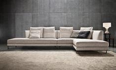 minotti allen sofa #design #wonen #minotti #interieurdesign #interiordesign #interieurinspiratie #bank #sofa www.noctum.nl