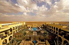 Tilal Liwa Hotel  United Arab Emirates, Liwa Desert, Abu Dhabi