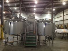 Our Brew House