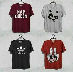 Pack of 4 Printed T-shirts For Her Material : Cotton Sizes : Small,Medium,Large,X-large Price : with delivery Contact WhatsApp : / Clothes For Sale, Tshirts Online, Menswear, Adidas, Street Style, Deal Today, Cotton, Mens Tops, T Shirt
