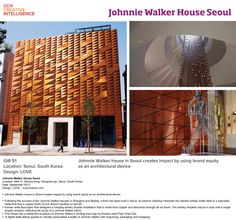 Johnnie Walker House, Seoul