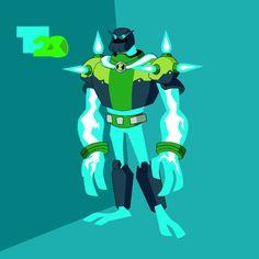 Hero Time, Aliens, Batman, Superhero, Fictional Characters, Fantasy Characters
