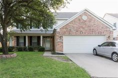 7705 Marble Canyon Dr, Fort Worth, TX 76137. 5 bed, 2.1 bath, $235,000. Gorgeous traditional...