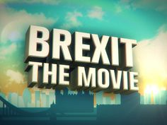 We're making the film. Now let's get it watched. Help promote BREXIT THE MOVIE in the lead up to the EU referendum!