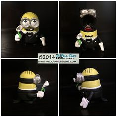 minions minions ring boxes and minions on