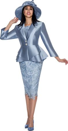 Church Dresses, Church Outfits, Women Church Suits, Suits For Women, Dress And Heels, Dress Up, Roaring 20s Dresses, Wedding Dress Cake, Womens Dress Suits