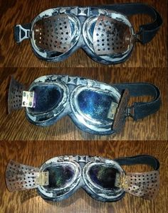 love the concept..that's it actually. not suited for these goggles