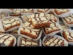 Gâteau l'Aïd Sans Cuisson Facile À Réaliser. Biscuit Cookies, No Bake Cookies, Algerian Recipes, Arabic Food, Sweets Recipes, Dessert Bars, Biscuits, Deserts, Food And Drink