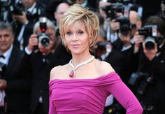 Jane Fonda  110114