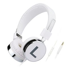 Kanen headphones with Built-in Mic and Remote starting from 10 $- BuyWithAgents