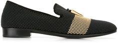 Giuseppe Zanotti Design 'Shark' slippers