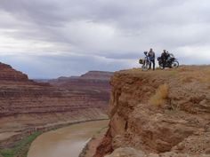 RoadRUNNER Trans America Trail: Moab to Salina (Home of the World's Best Chicken Dumplings!)