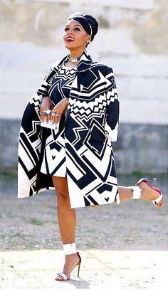 Black Girl with Long Hair Janelle Monae's Paris Fashion Week Style Had Jaws Dropping Fashion Week Paris, Glamour, Lady, Style Noir, Fashion Outfits, Womens Fashion, Fashion Fashion, Stylish Outfits, Fashion Tips