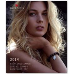 ENERGETIX Kollektion Frühjahr/Sommer 2014