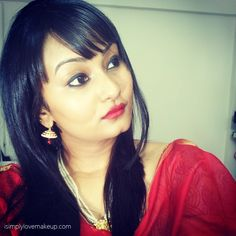 LOTD: Karwachauth and All The Jazz ~ Indian Beauty Blog | Indian Makeup Blog | I Simply Love Makeup | Review Tutorials | ISLM