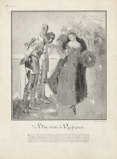 André Pécoud 1923 Rugbyman, Kiss