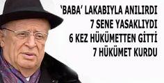 Ben Getirdim Sizi Bu Hale: 9.Cumhur Başkanımız Süleyman Demirel 'in Bende ki ...