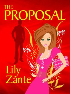 The Proposal by Lily Zante on StoryFinds - FREE Kindle book deal - sexy male escort romance novel